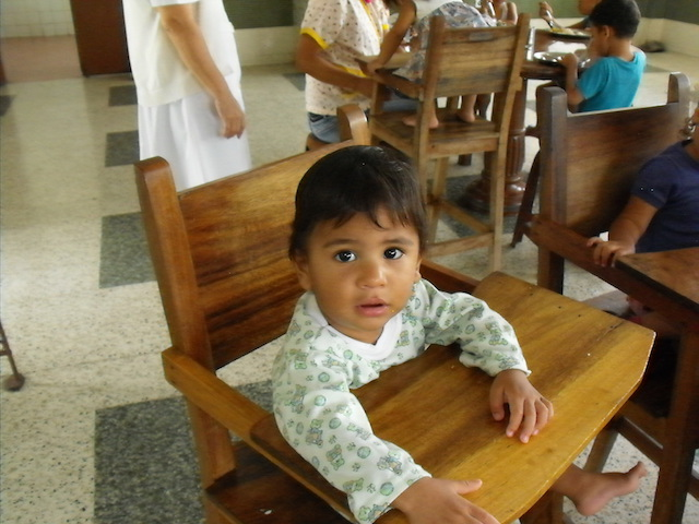 Ways to Help Children In Venezuela, Because They Are Dying Of Malnutrition